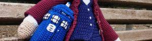 Read more about the article Doctor Who : le 12ème Docteur au crochet