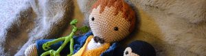 Les Animaux Fantastiques : Norbert Dragonneau au crochet