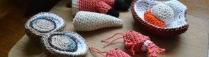 La Dînette de Lalu – Coquillages et Crustacés au crochet