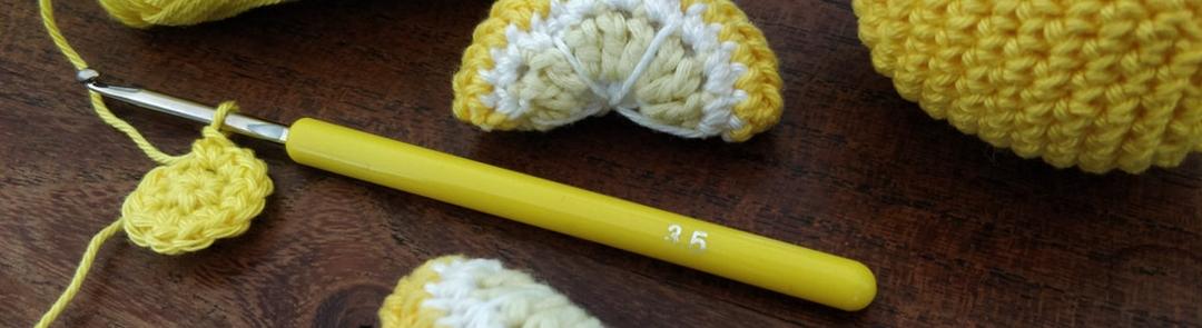 Choisir son crochet pour débuter au crochet