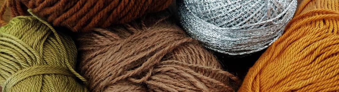 Choisir son fil pour débuter au crochet