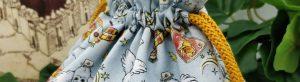 Nouveauté : les sacs à projet Harry Potter !