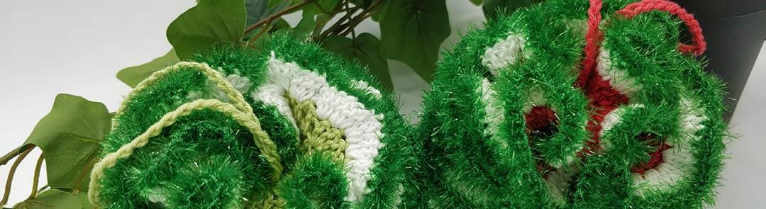 You are currently viewing Tuto facile et fruité de fleur de douche au crochet