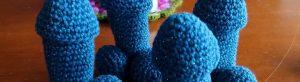 Read more about the article Un cadeau crochet original : le Zizibello